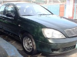 Picture RUSH: 2007 Nis