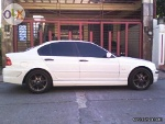 Picture E46 Beamer BMW M-Series for Sale. Manual...