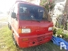Picture Multicab 4x4 suzuki carry pick up