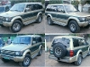 Picture For Sale: Mitsubishi Pajero Exceed 2.5 M/T -...