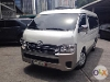 Picture 2014 Toyota Hiace GL Grandia AT Diesel 3T kms Only