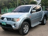 Picture !Mitsubishi strada gls 4x4 (lift-up) – Top of...