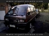 Picture Toyota Lite Ace 1992 model, gray