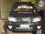 Picture January 2013 Limited Ford Auto Everest 2.5 ltr