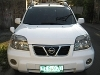 Picture Nissan X-TRAIL 2005 model