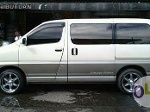 Picture For sale or for swap toyota grand hi ace 2004
