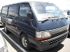 Picture Used Toyota Hiace Van LH113V for sale Vehicles...