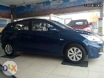 Picture 88K Low All In Accent Hatch Diesel Month End Promo