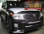 Picture 2015 toyota land cruiser vx limited sport...