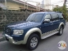 Picture Ford Everest XLT 4x4 Veryfresh AT-2008