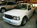 Picture Used Mazda B2500