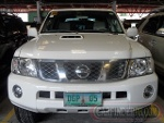 Picture 2013 Nissan Patrol 4XPRO.