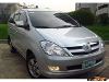 Picture Toyota Innova G 2008 Diesel, Used, 2008,...