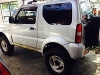 Picture 2003 Suzuki Jimny 4x4 for Sale
