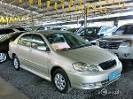 Picture Used Toyota Altis