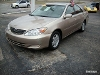 Picture 2002 Toyota Camry LE V6
