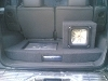 Picture Pajero 3 door Sound setup FOR SALE from Manila...