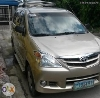 Picture Toyota Avanza 2011 J (Upgraded), 1.3 VVT-1, MT...