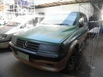 Picture 1998 Mercedes-Benz Musso for Sale