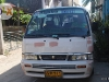 Picture Nissan urvan uv express