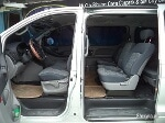 Picture 2008 Hyundai Starex Manual Silver Full-sized van