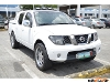Picture 2010 Nissan Navara D40 2.5L LE A/T, Used, 2010,...