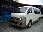 Picture 2005 Toyota HiAce
