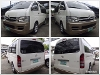 Picture 2006 Toyota HiAce Manual 2 Tone Black And Gray...