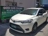 Picture 2014 Toyota Vios J