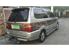 Picture Toyota revo vx200 2003 at