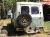Picture Jeep 4wd willys stainless