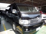 Picture 2009 Toyota Hiace for Sale