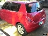 Picture 2010 Suzuki Swift 1.5 AT Red, Used, 2010,...
