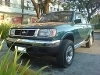 Picture 2000 Nissan Frontier 4X4 A/T