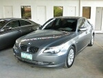 Picture 2007 BMW 523i