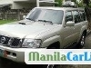 Picture Nissan Patrol Automatic 2011