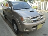 Picture 2007 Toyota hilux 4wd MT