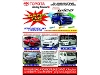 Picture Toyota All in PROMO