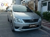 Picture 2012 Toyota Innova Diesel Silver Manual