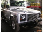 Picture 2014 land rover defender 110 suv diesel, new,...
