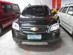 Picture 2004 Chevrolet Captiva for Sale