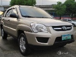 Picture Used Kia Sportage