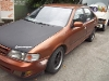 Picture Nissan Sentra Super Touring 96model New Ad!