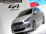 Picture 2014 Mirage G4 Reserve Now And Get P40,000...