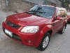 Picture 2010 Ford Escape XLT A/T Red