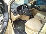Picture 2009 Hyundai Starex Manual Gold Full-sized van