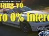 Picture Ford Mustang V6 AT 2013 with Zero 0% interest...