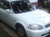 Picture Honda Civic LXI 97