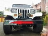 Picture Wrangler Jeep Automatic, Used, 1994, Philippines