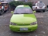 Picture Hyundai accent 2003 car for sale direct buyers...